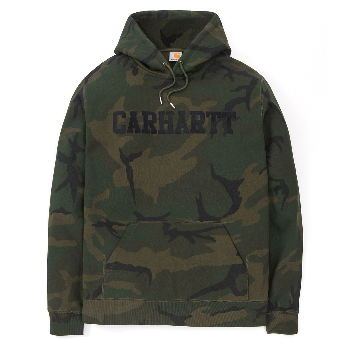 Hooded Faculty Sweat