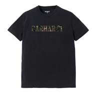 S/S College Print T-Shirt