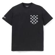 S/S Racing Pocket T-Shirt