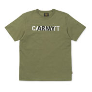 S/S CA Training T-Shirt