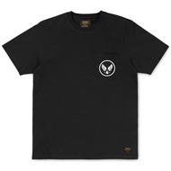 S/S Emblem Pocket T-Shirt