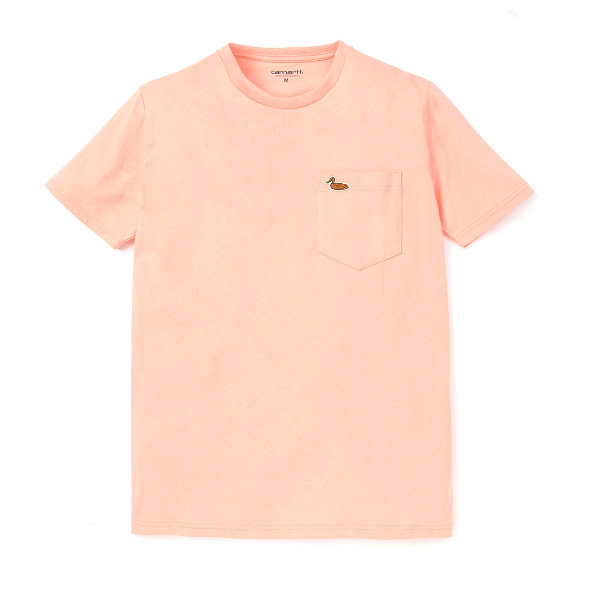 S/S Duck Pocket T-Shirt