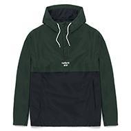 Retro Sport Pullover