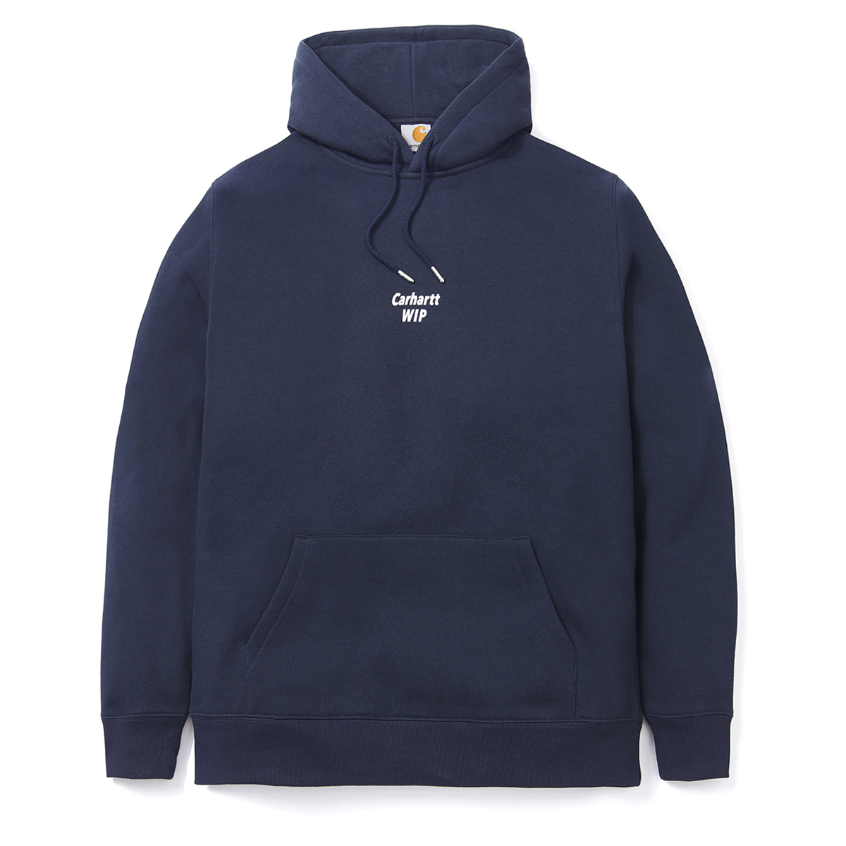 Hooded Retro Sport Sweatshirt