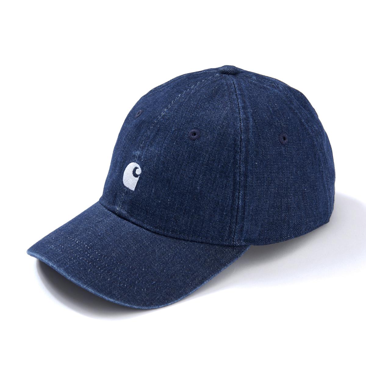 Major Denim Cap