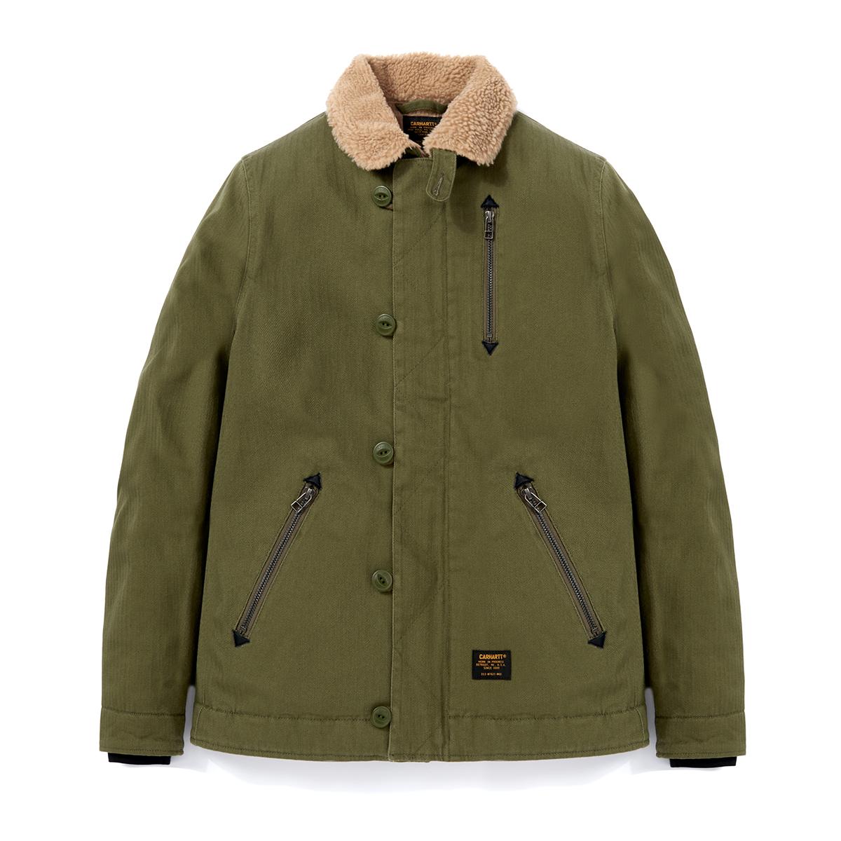 Winston Jacket