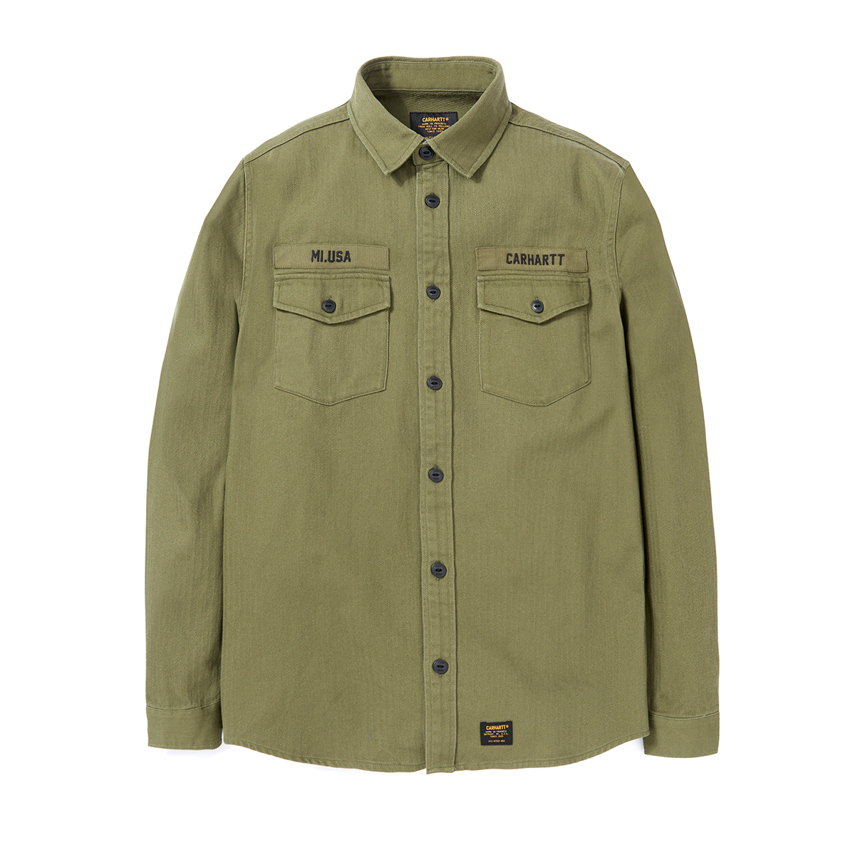 L/S Kody Shirt