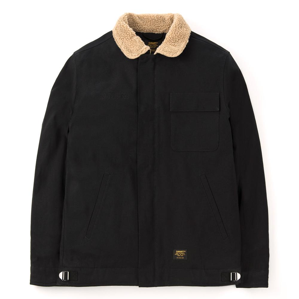 Renfred Jacket