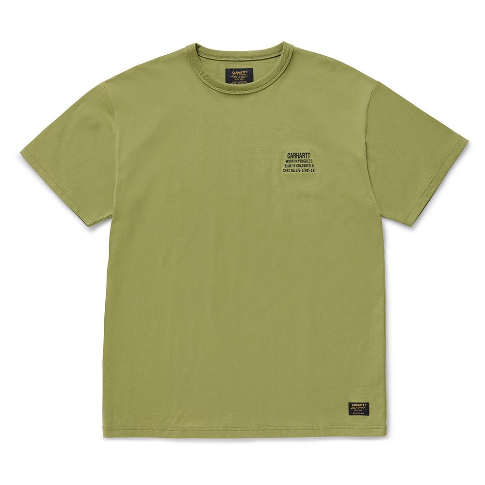 S/S Seth T-Shirt