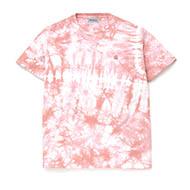 S/S Tie Dye T-shirt