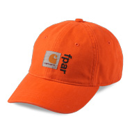 FPAR 6-Panel Cap