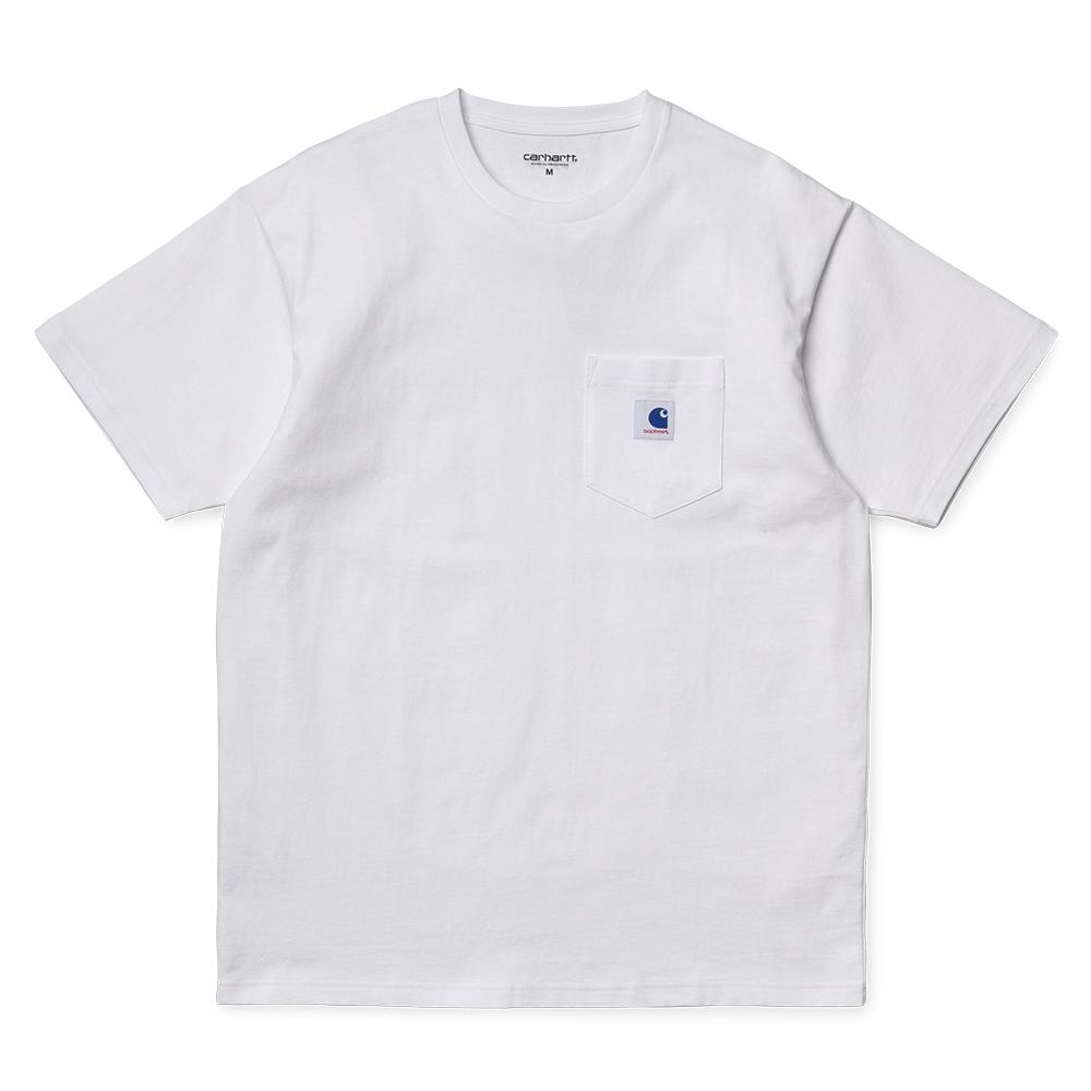 SOPH 20 S/S Pocket T-shirt