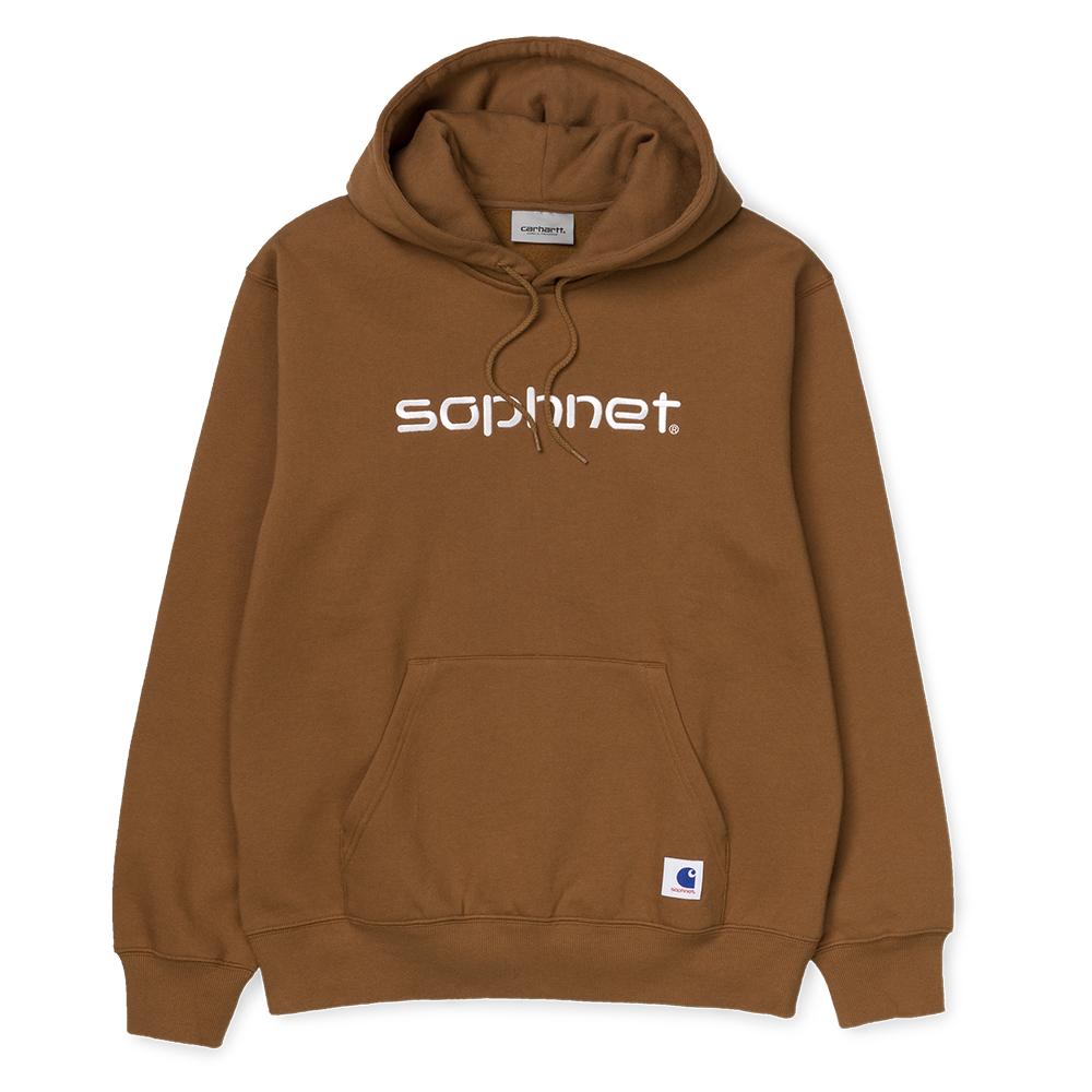 SOPH 20 Hooded Sweatshirt