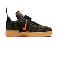Camo Green/Total Orange-Gum