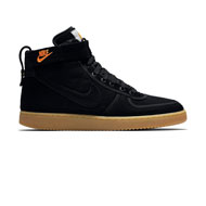 Black/Black-Gum Light Brown