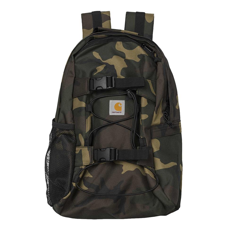 Kickflip Backpack Camo Laurel