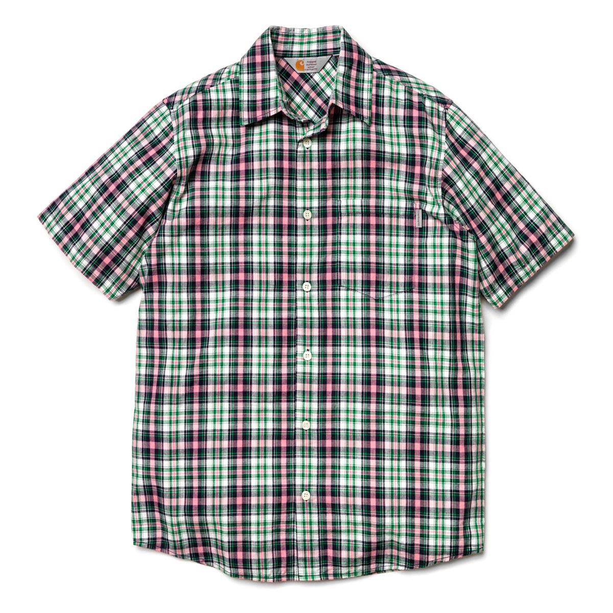 S/S Earl Shirt
