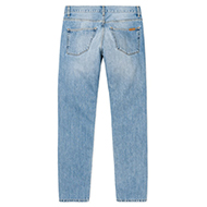 Vicious Pant Edgewood Blue Coast Bleached