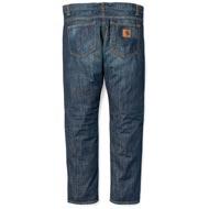 Buccaneer Pant Sonora Blue Basic W L34