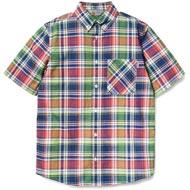 S/S Tapper Shirt