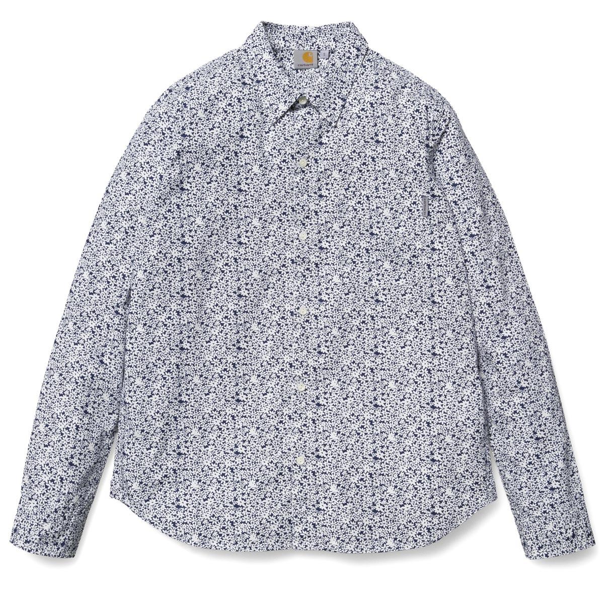 W' L/S Orchid Shirt
