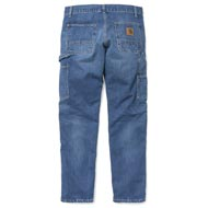 Lincoln Double Knee Pant