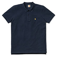 S/S Slim Fit Polo