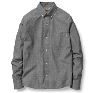 X' L/S Crandall Shirt