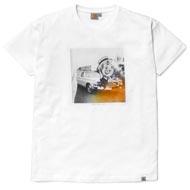 X' S/S Parade T-Shirt