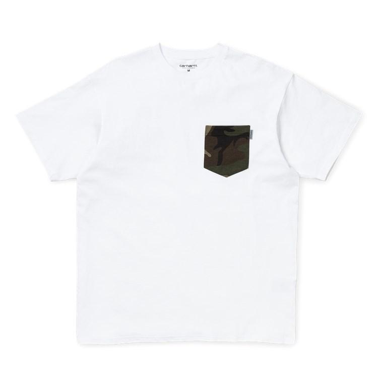 S/S Lester Pocket T-Shirt