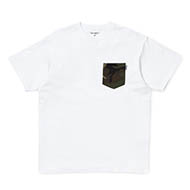 S/S Lester Pocket T-Shirt