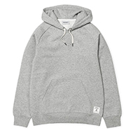 Hooded Holbrook Sweatshirt