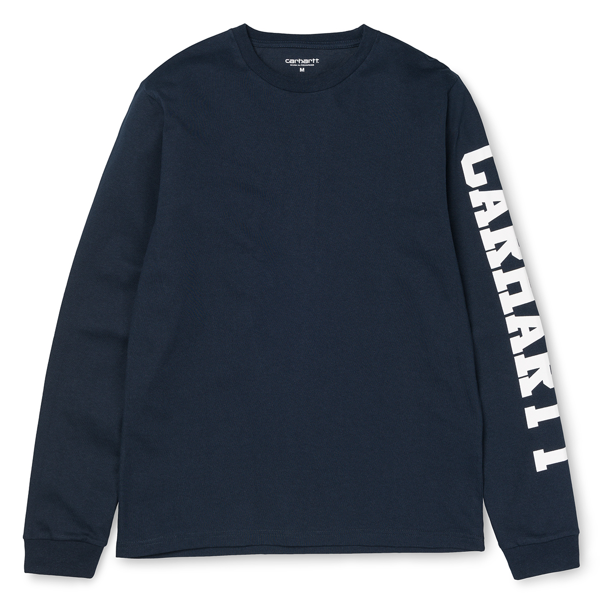 L/S College Left T-Shirt