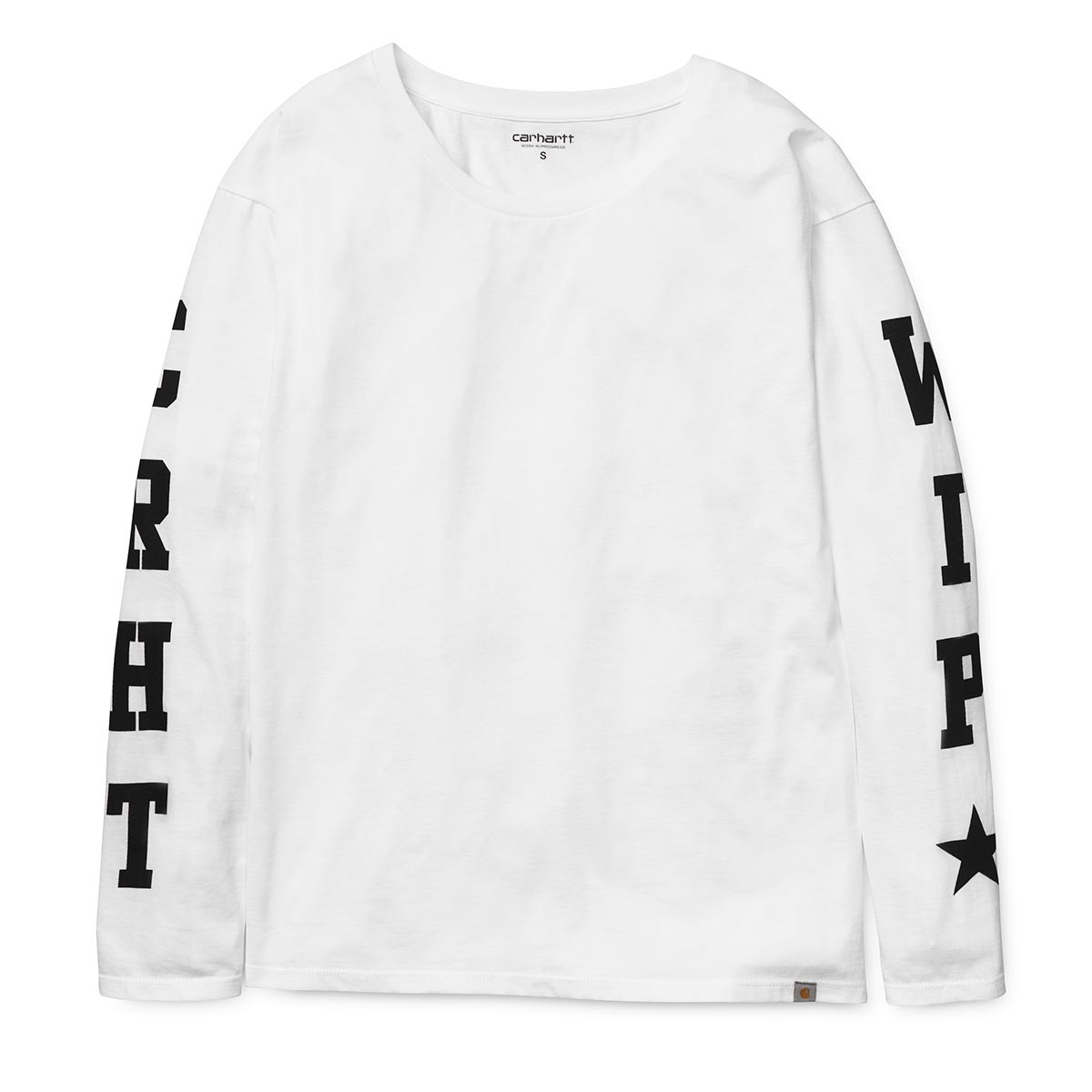 W' L/S Carrie T-Shirt