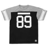 S/S State Baseball T-Shirt