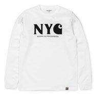 L/S New York City T-Shirt