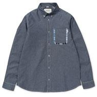 L/S Lewis Shirt