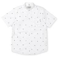 S/S Drop Cap Shirt