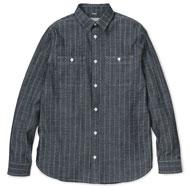 L/S Hobbs Heart Stripe Shirt