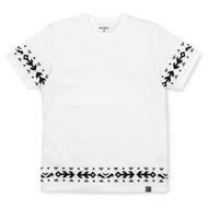 S/S Arrow Ribbon T-Shirt