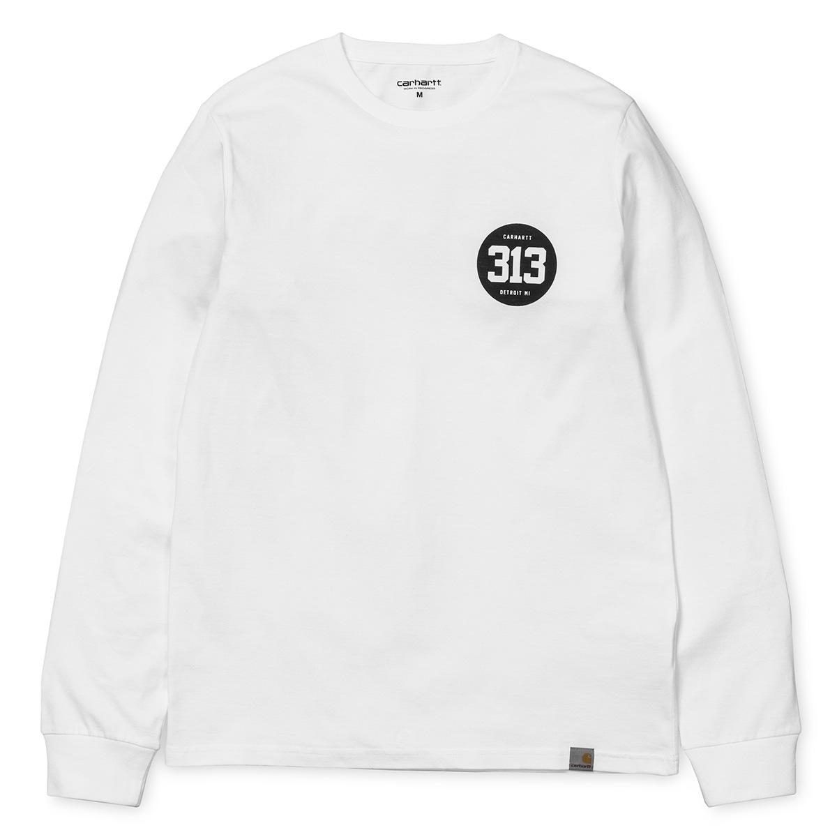 L/S Tomorrows T-Shirt