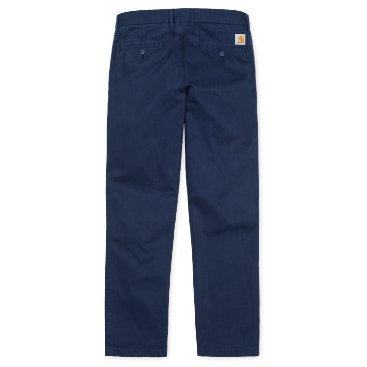 Johnson Pant Midvale Blue L34