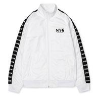 W' NYC Track Jacket