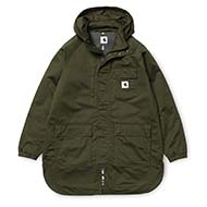 W' Jarvis Parka