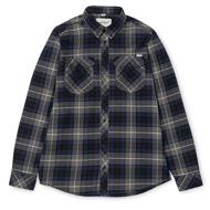 L/S Tatum Shirt- Asst