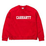 W' College Sweatshirt