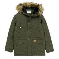 W' Trapper Jacket