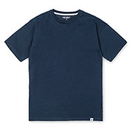 Navy/ Grey Heather