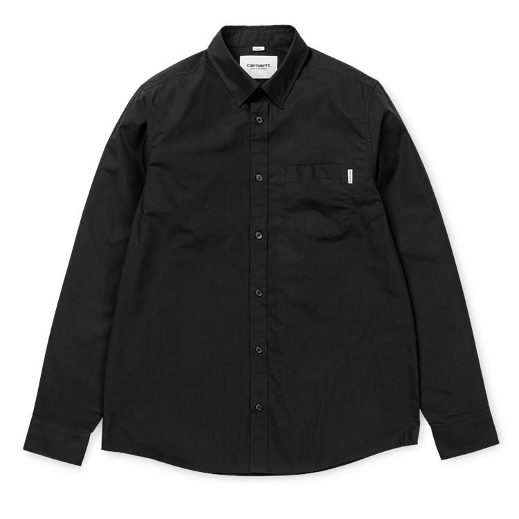 L/S Wesley Shirt