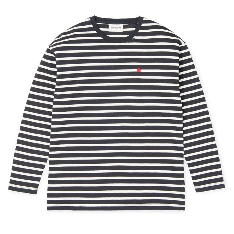 W' L/S Robie T-Shirt
